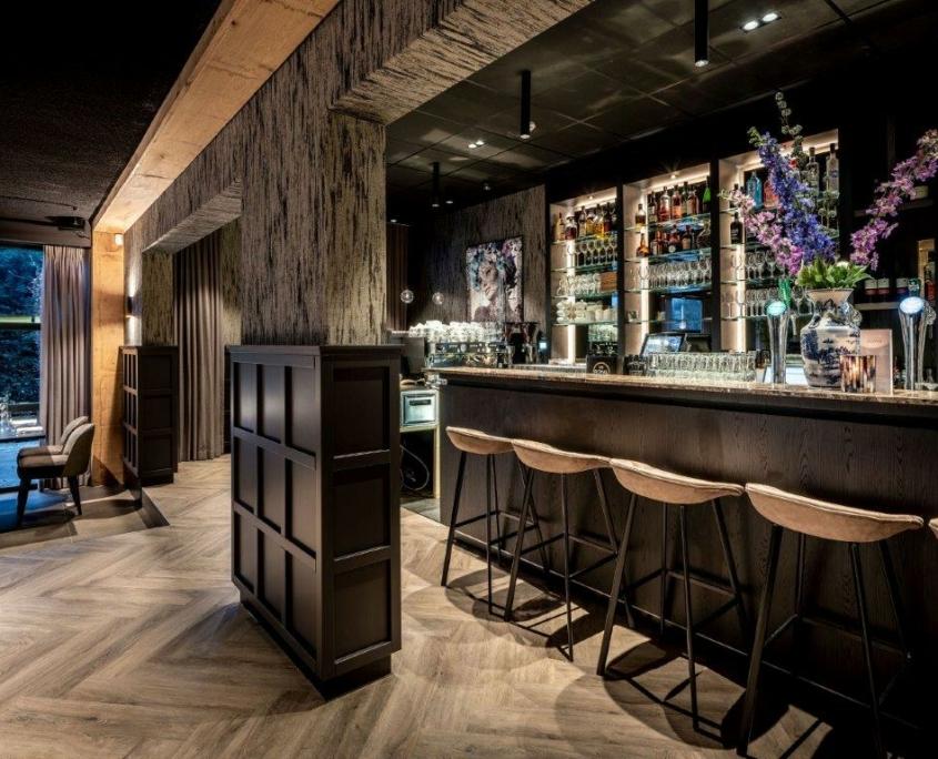 Restaurant Zuiver bar
