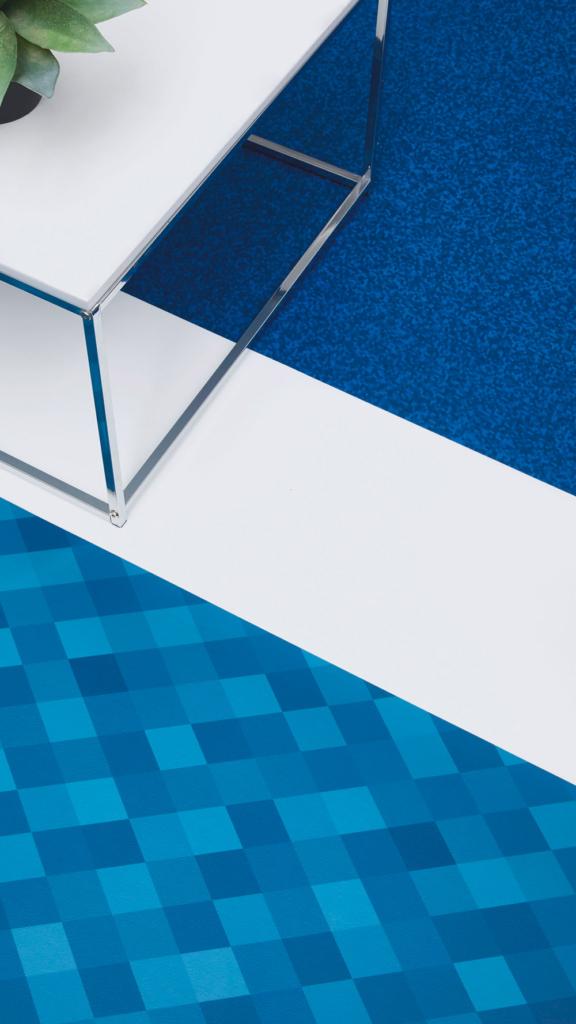 Vloerafwerkingen tapijt